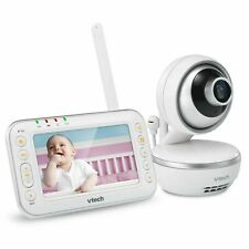 "Vtech Vm4261, 4.3"" Digital Video Baby Monitor with Pan & Tilt Camera, Wide-Angle"