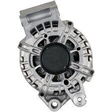 Alternator AUTOZONE/DURALAST-MPA DL5660-6-9 fits 2014 Ford Fiesta 1.6L-L4