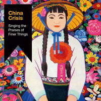China Crisis : Singing the Praises of Finer Things CD Album with DVD 2 discs