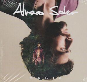 Alvaro Soler*Magia*VÖ 2021*NEU*OVP*