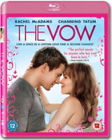 The Vow Nuovo Blu-Ray (SBR81630UV)