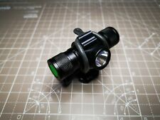 GoPro Style Cree V20 Mount for Chillitech Capsule Lights