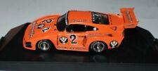 QUARTZO 1/43 Kremer Porsche 935 k3