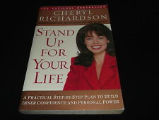 Cheryl Richardson - Stand up for your Life - englisch