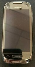 READ BEFORE U BUY Nokia Astound C7 8GB Red Pocket T-Mobile Smartphone Good Used