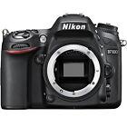 Nikon D7100 24.1 MP Digital SLR Camera Body w/ 1yr Warranty *BRAND NEW*