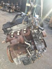Ford Transit 2.4 RWD Turbo Engine FITS 2000-2006