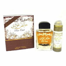 Pure Oudi + DEO by Lattafa 100ml