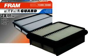 Air Filter-Extra Guard Fram CA8052