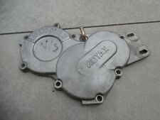 Rotax max engine gear cover / Go Kart
