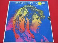 "ROBERT PLANT ""Manic Nirvana"" ORIGINAL 1990 LP Venezuela LED ZEPPELIN"