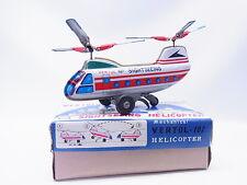 "Lot 1304   ""N"" Nakayama VERTOL - 107 tourisme Helicopter dans neuf dans sa boîte/box"