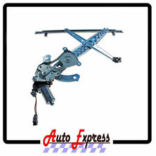 NEW FRONT LEFT POWER WINDOW REGULATOR WITH MOTOR FOR FORD WINDSTAR 1998-2005