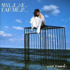Innamoramento 2002 by Farmer, Mylene *NO CASE DISC ONLY*
