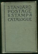SCOTT 1924 POSTAGE STAMP CATALOG