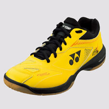 Yonex Badminton Squash Indoor Shoes SHB65X2 Mens, Power Cushion+, Yellow