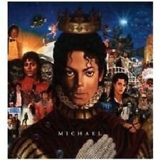 Michael Jackson Michael CD NEW SEALED 2010 Hold My Hand/Hollywood Tonight+
