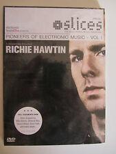 Pioneers of Electronic Music Vol.1 von Richie Hawtin DVD NEU