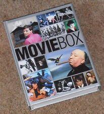 MOVIEBOX Movie Box Paolo Mereghetti 2012 1st Ed First Edition photo history