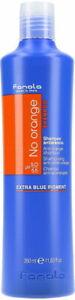Fanola No Orange Shampoo 350ml/11.83oz