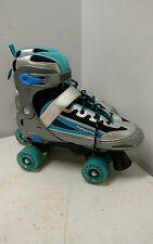 Mongoose Adjustable Skates Youth Sizes 5 - 8
