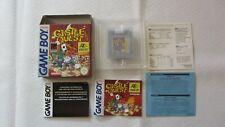 Castle Quest, Nintendo Gameboy, OVP, CIB