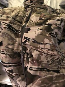 Under Armor Insulated Jacket 5xl