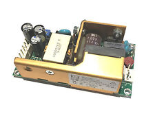XP Power ECM60US12 AC to DC 120VAC to 12VDC @ 5A 60W Power Supply with Cables