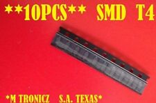 10PCS   SMD  DIODE   T4  0805 SOD-323  1N4148    FAST SAME DAY SHIPPING..!