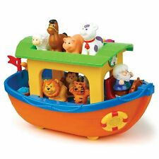 Noahs Ark Interactive Musical Animal Sounds Toy 1-3yrs