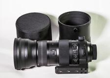 Sigma DG 150-600mm F/5-6.3 OS HSM DG   S -  SPORT Lens For Nikon