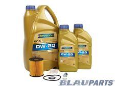 BLAU® Lexus IS 250 Oil Change Kit - 2006-15 - 2.5L - 0w20