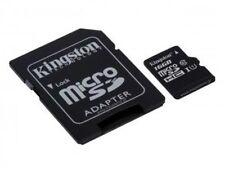 Kingston MicroSDCard 16 GB Class 10