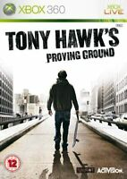 Tony Hawk's Proving Ground | Xbox 360 | Excellent & Fast Dispatch