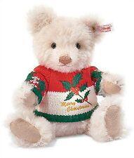 Steiff Christmas Bear (Limited Edition) EAN 036002