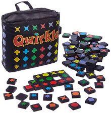 Schmidt Spiele Qwirkle Travel Holzsteine Reisetasche Spielanleitung Spielzeug