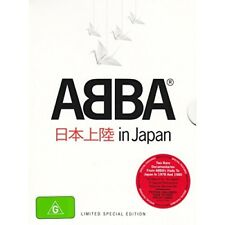 ABBA In Japan (Deluxe Version) [2009]