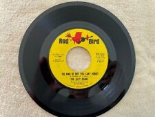 """The Jelly Beans """"The Kind Of Boy You Can't Forget"""" & """"Baby Be Mine""""1964 Red Bird"""