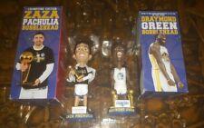 Zaza Pachulia Draymond Green promo Bobblehead Golden State Warriors NIB