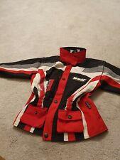 WYLF motorcross jacket SIZE 164 About Age 8