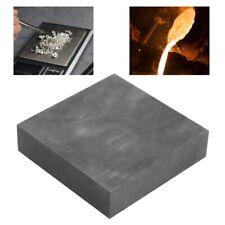 1pc Graphite Blank Block Sheet Plate High Puritydensity Fine Grain 1 X 4 X 4