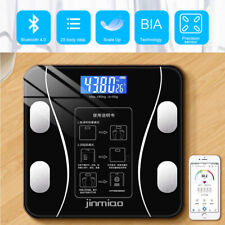 Electronic scales for human Weight Scientific Electronic LED Digital Bluetooth