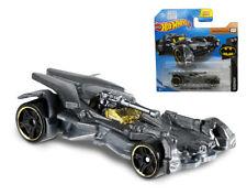 Hot Wheels Grey Batman Justice League DC Batmobile Diecast Toy Cars 66/250 2019