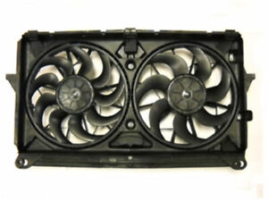 For 2007-2013 Cadillac Escalade Auxiliary Fan Assembly 52957DV 2008 2009 2010