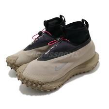 Nike ACG Mountain Fly Gore-Tex Khaki Silver Black Men Outdoors Hiking CT2904-200