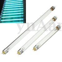 4W/6W/8W T5 UV Luce Tubo Lampadina Lampada Ozono Ricambio Per Stagno Germicida