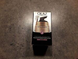 Olaz Total Effects 7 in One - Straffende Nachtpflege - 37 ml