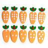 10pcs/set Kids Montessori Materials DIY Carrot Digital Math Development Toys