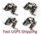 Upgrade Steel Gear Box for 1/16 Henglong Remote Control Tank V6.0/7.0 Four Types