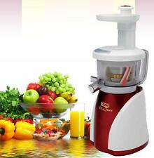 New SEMAK Vita Juice Slow Cold Press Juicer Commercial Or Domestic Use VJ2012